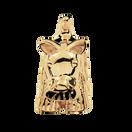 10kt Yellow Gold Scotty Dog Charm