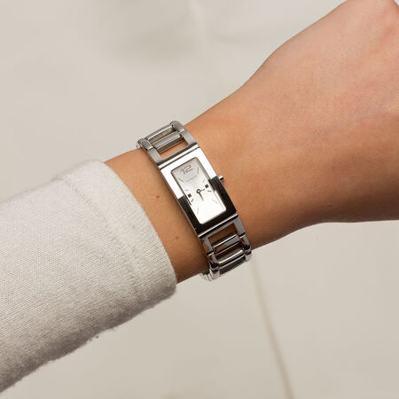 Ladies Watch in Stainless Steel