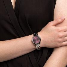 Ladies' Watch in Stainless Steel