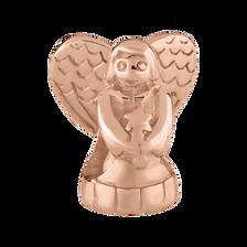 10kt Rose Gold Angel Charm