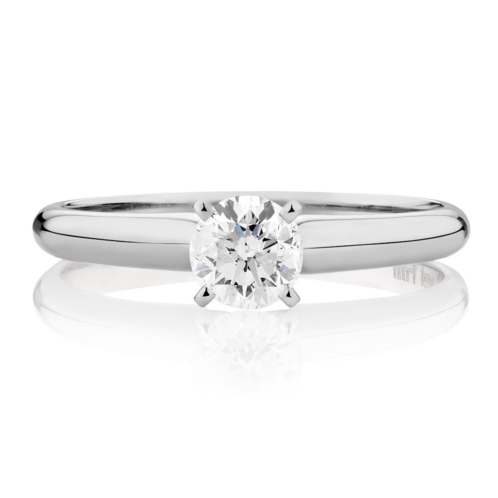 engagement to cut carat attachment ring photo single free pertaining of ct rings diamond princess gallery