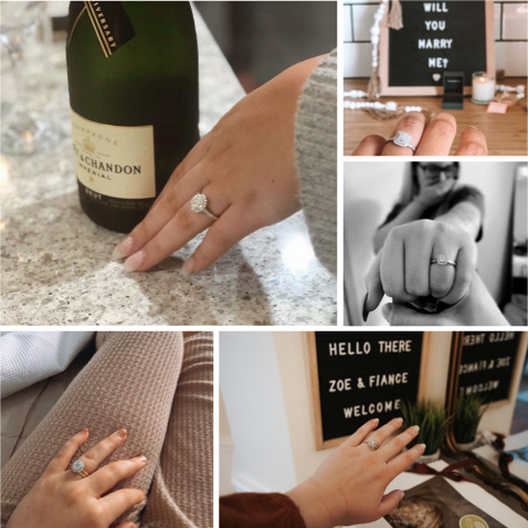 Intimate Proposals