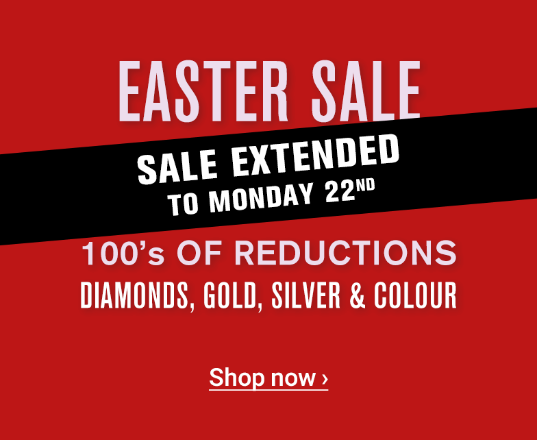 Shop Easter Sale ›