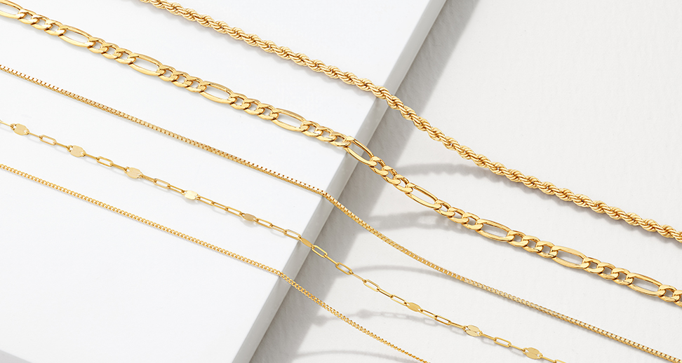 Must Have Chains