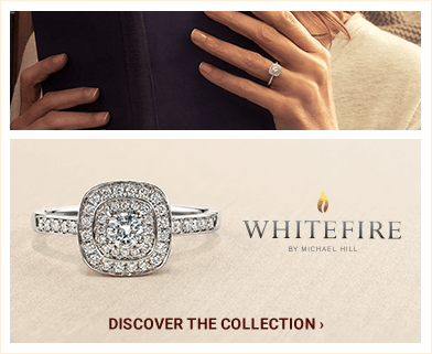 Discover the Whitefire Collection