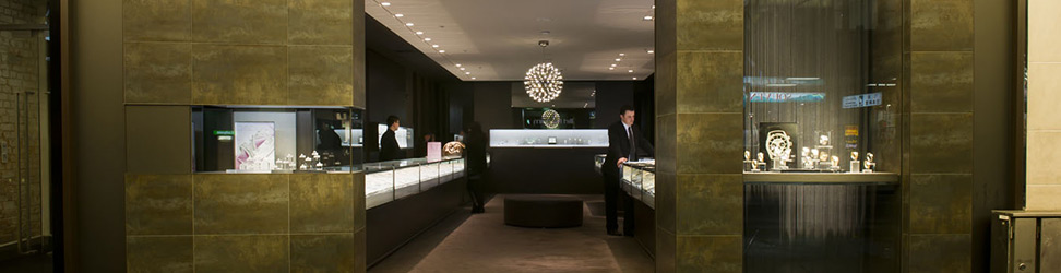 Michael Hill Store Locations |Jewellery Stores Canada