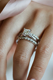 How To: Find Your Perfect Wedding Ring