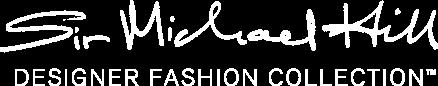 Sir Michael Hill Designer Fashion logo