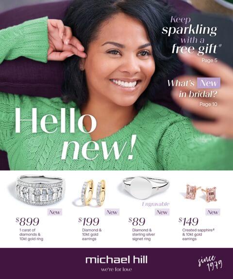 2019 September Catalogue