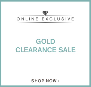 Gold Clearance Sale